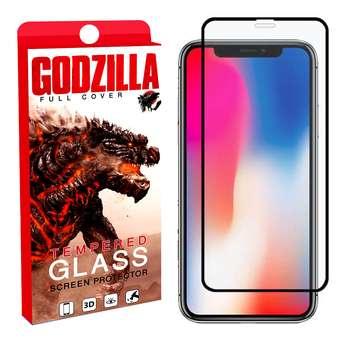 محافظ صفحه نمایش گودزیلا مدل IPX مناسب برای گوشی موبایل اپل iPhone X