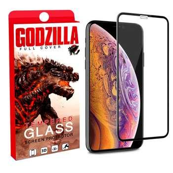 محافظ صفحه نمایش گودزیلا مدل IPXS مناسب برای گوشی موبایل اپل iPhone Xs Max