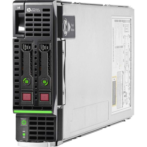کامپیوتر سرور اچ پی مدل BL460c G8 - A