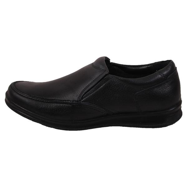 کفش روزمره مردانه شهر چرم کد Z207-1