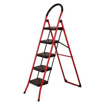 نردبان 5 پله رویال کد 006