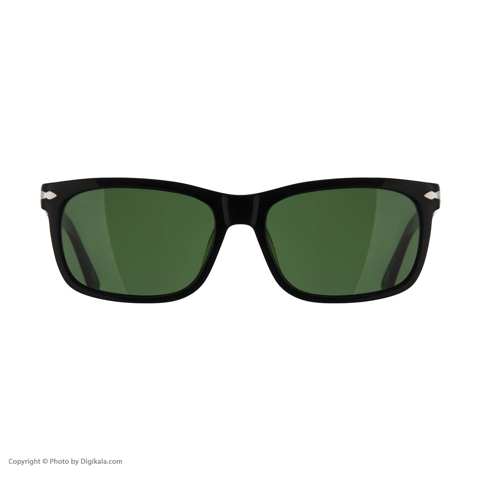 عینک آفتابی پرسول مدل 3062 -  - 3