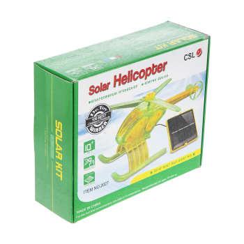 ربات خورشیدی سی ال اس طرح هلی کوپتر کد3457