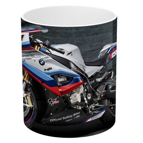 ماگ طرح موتور سیکلت مدل NI754