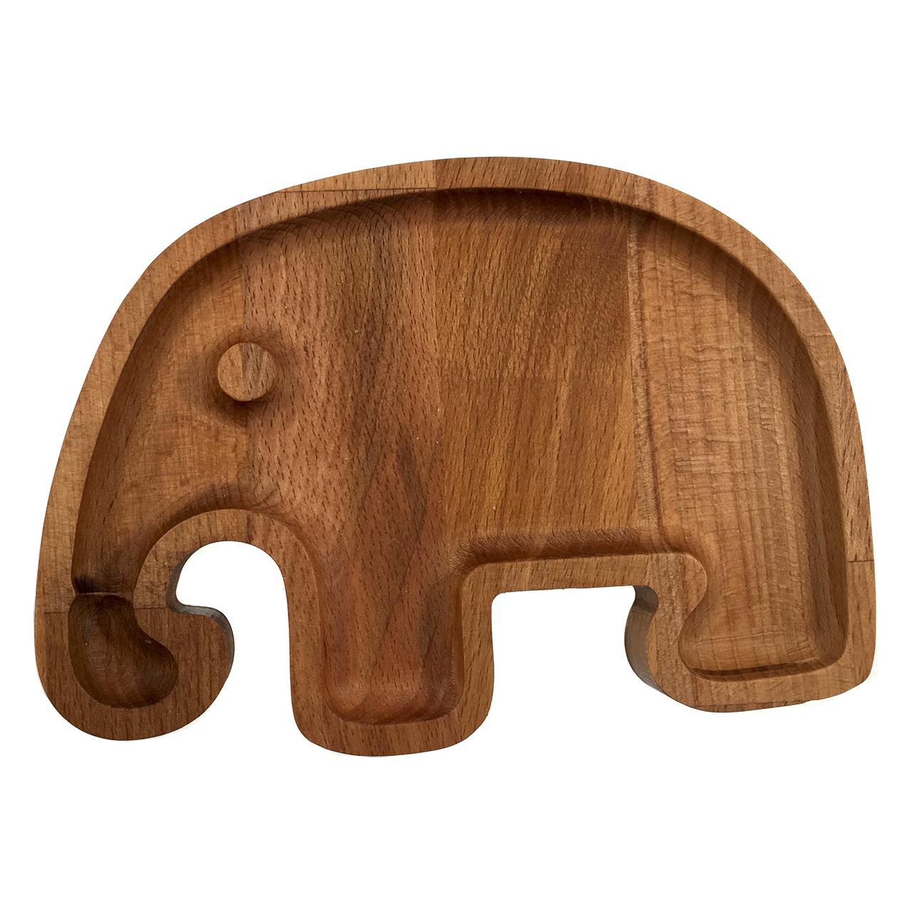 اردوخوری طرح فیل مدل cncart059