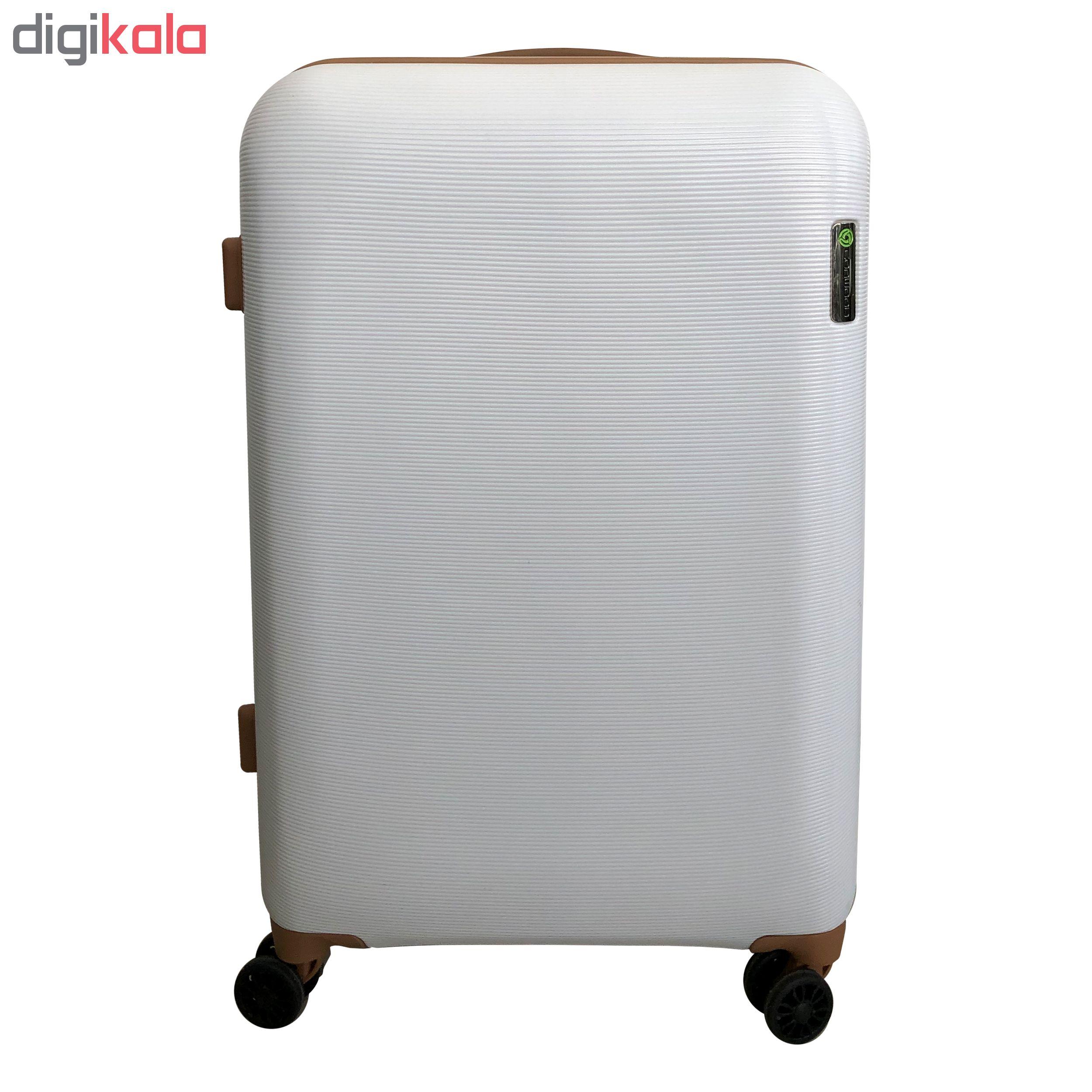 چمدان کانوود کد PC064 سایز کوچک