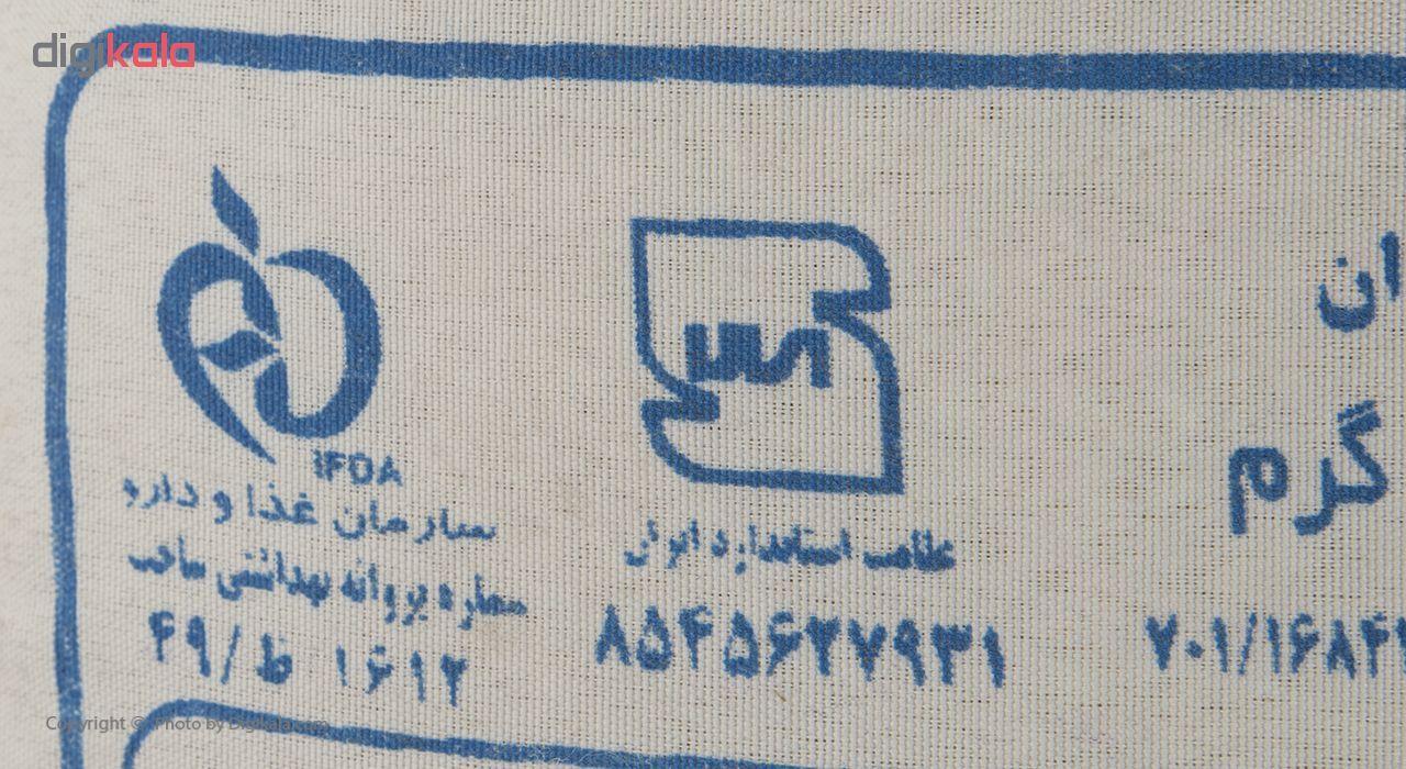برنج رمضانی کیمیا مقدار 5 کیلو گرم