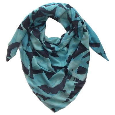 تصویر روسری زنانه کد 084