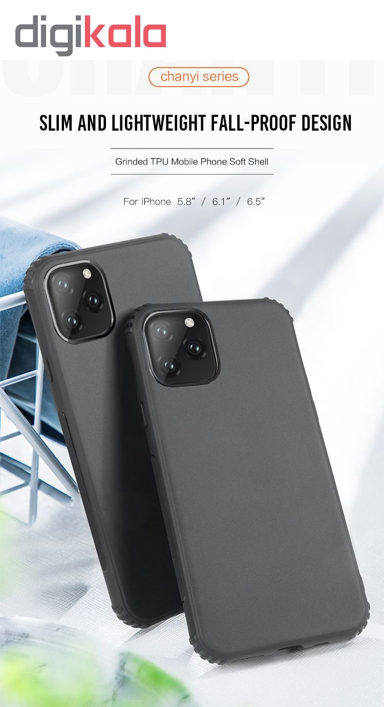 کاور ایکس او مدل PC مناسب برای گوشی موبایل اپل iPhone 11 PRO MAX