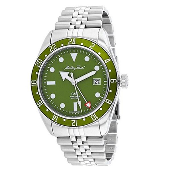 ساعت مچی عقربه ای مردانه متی تیسوت مدل H902AV