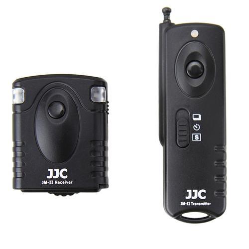 ریموت کنترل دوربین جی جی سی مدل JM-C مناسب برای دوربین های کانن
