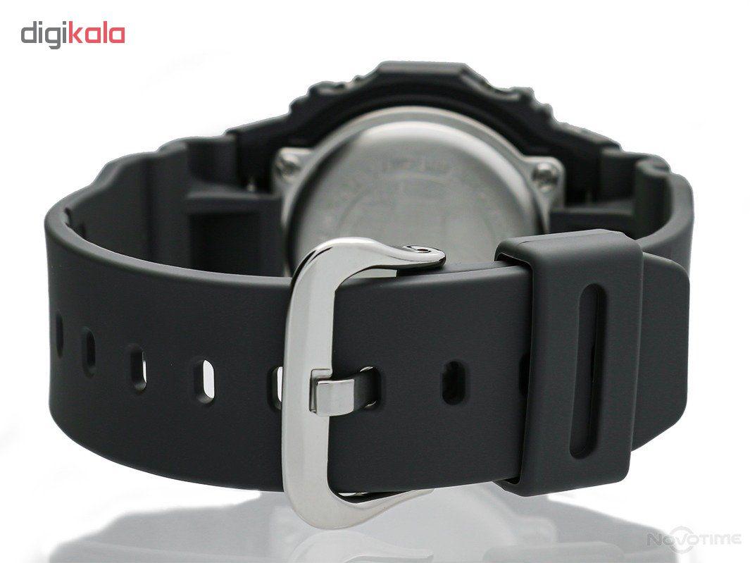 ساعت مچی دیجیتال مردانه کاسیو مدل جی شاک کد glx-5600vh-1