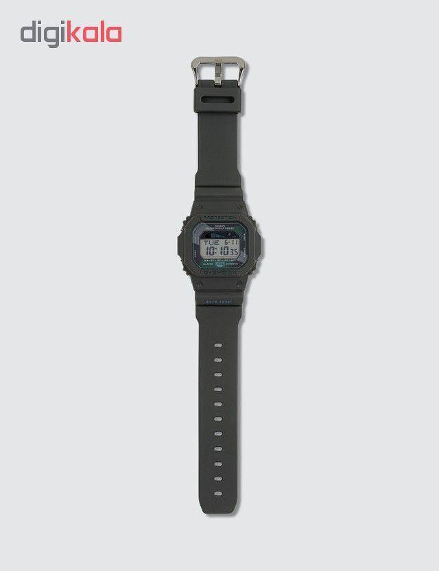 ساعت مچی دیجیتال مردانه کاسیو مدل جی شاک کد glx-5600vh-1 main 1 3