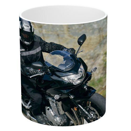 ماگ طرح موتور سیکلت مدل NI755