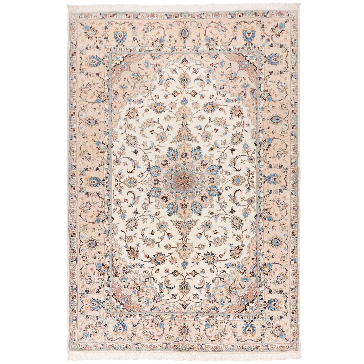 فرش دستباف شش متری سی پرشیا کد 174171