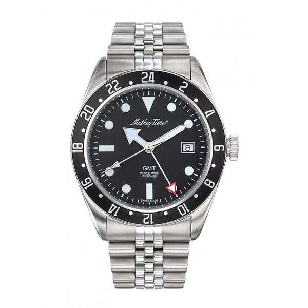 ساعت مچی عقربه ای مردانه متی تیسوت مدل H902AN