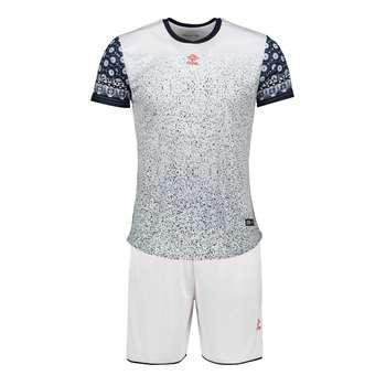 ست پیراهن و شورت ورزشی مردانه پانیل کد 1103W