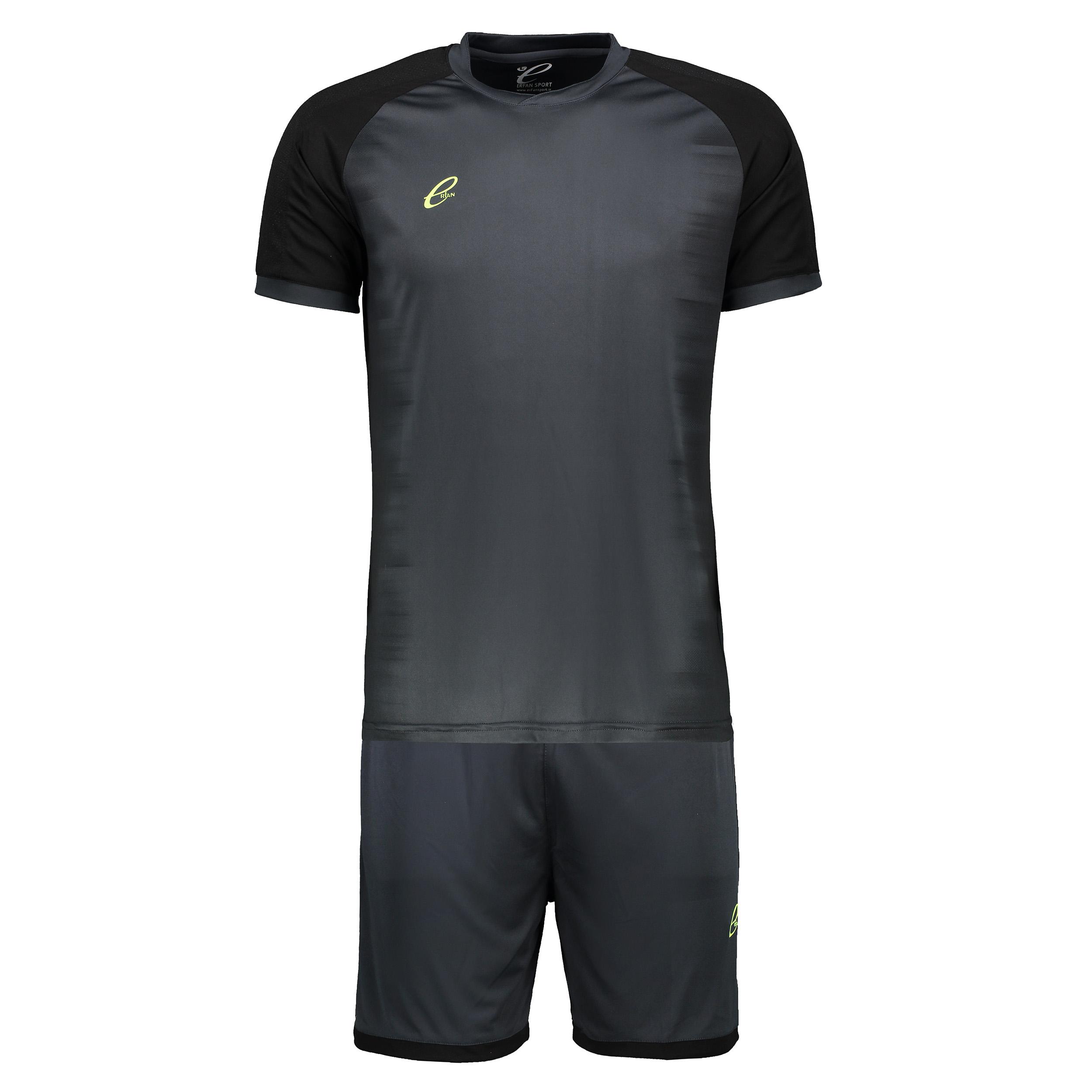 ست پیراهن و شورت ورزشی مردانه کد 1099CG
