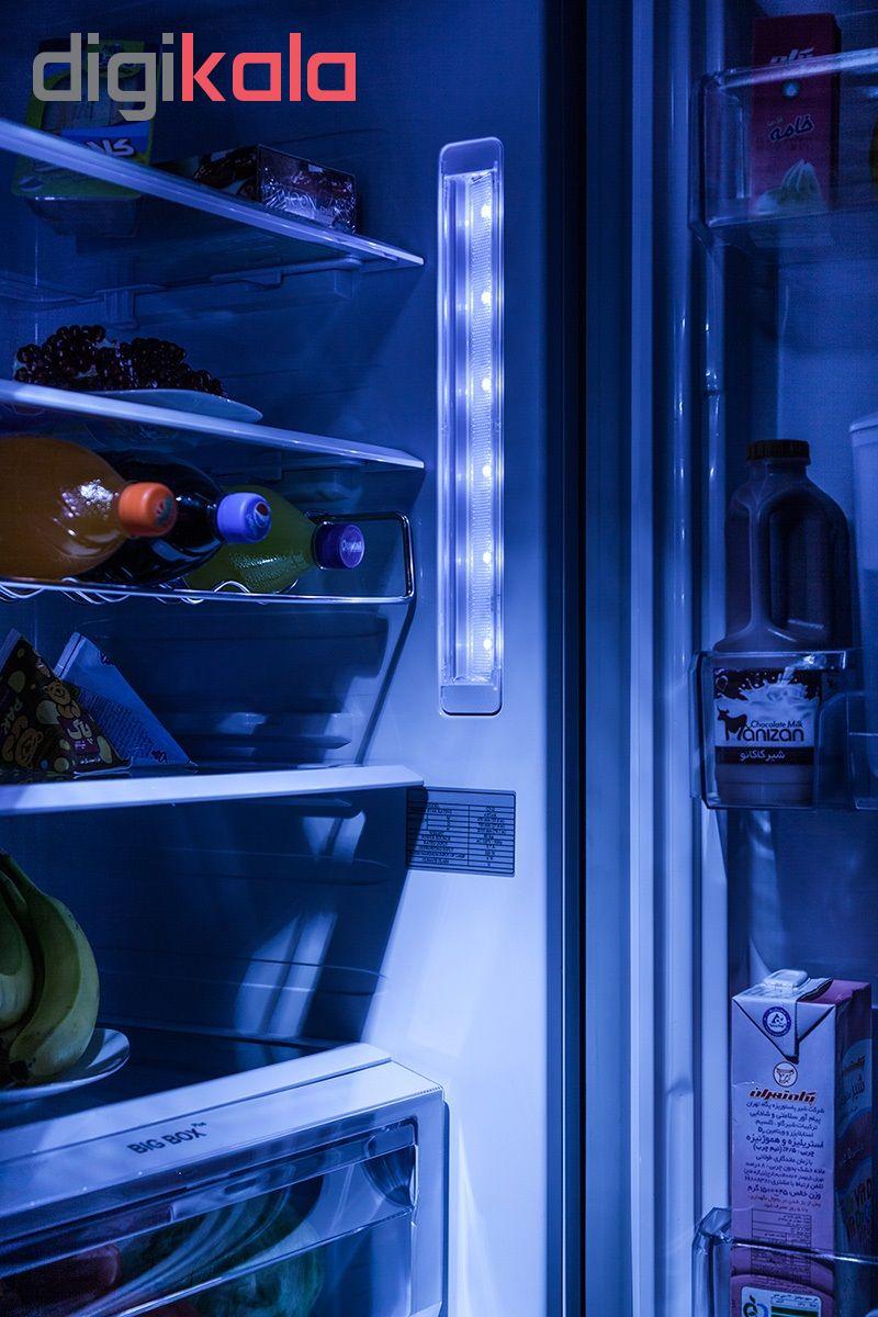 یخچال و فریزر بنس مدل C5