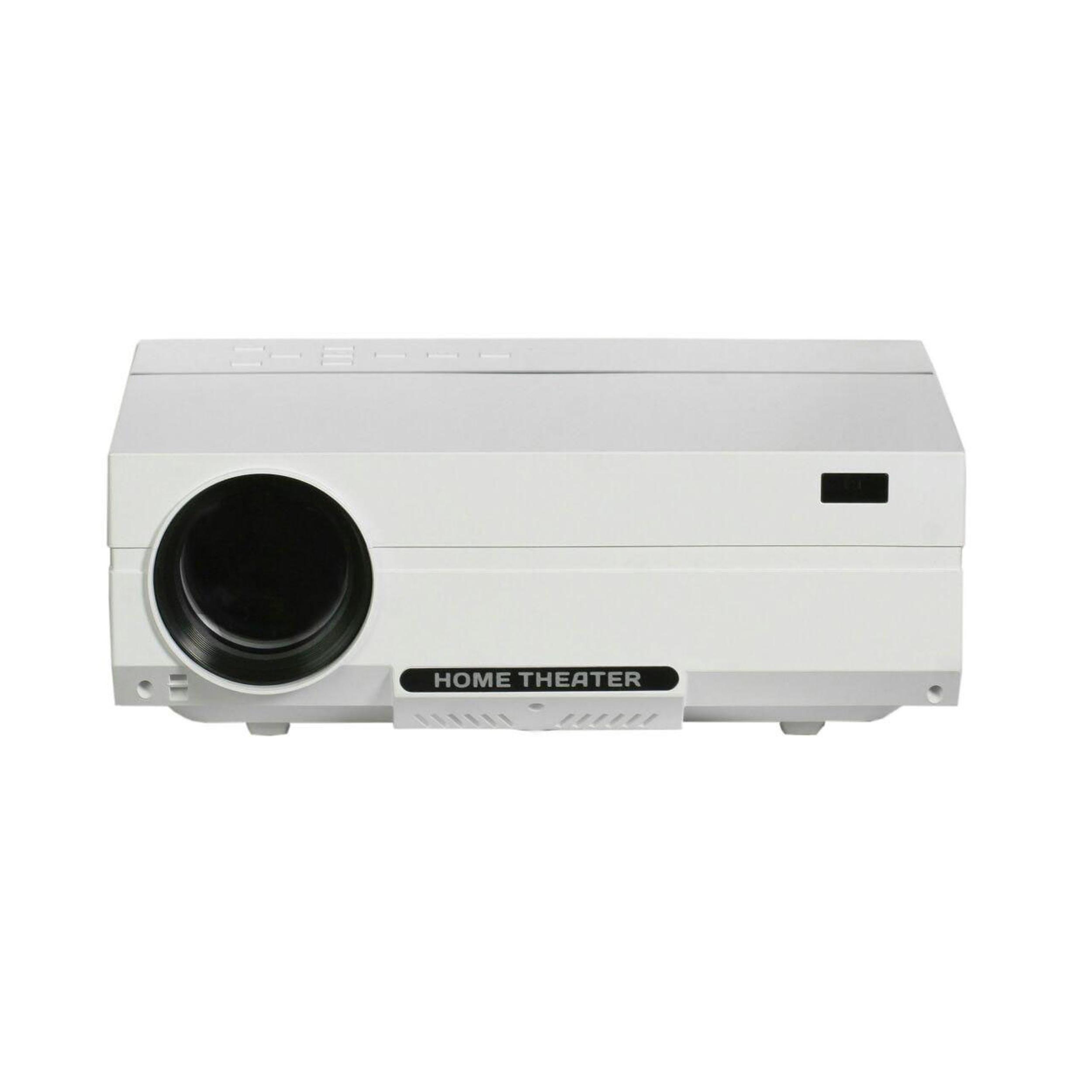 قیمت                      ویدئوپروژکتور قابل حمل مدل T22