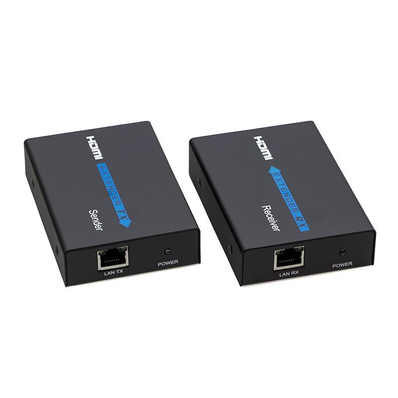 توسعه دهنده HDMI مدل Ark88 مجموعه 2 عددی