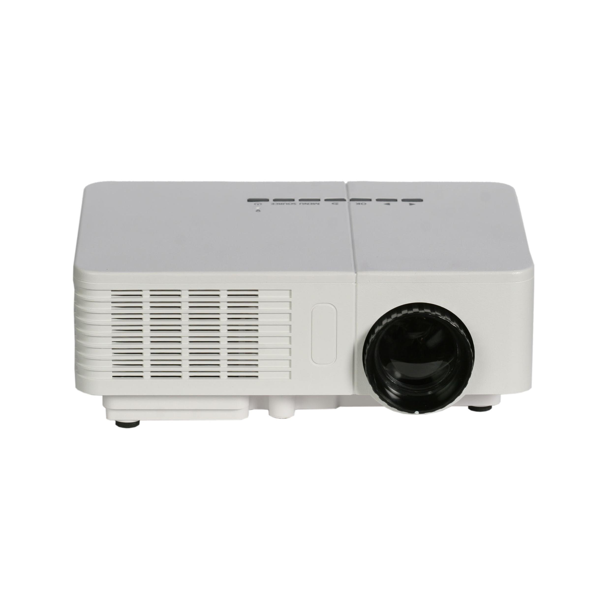 ویدئوپروژکتور قابل حمل مدل T1 PLUS