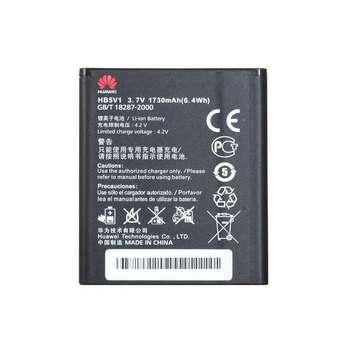 باتری موبایل مدل HB5V1 ظرفیت 1730 میلی آمپر ساعت مناسب برای گوشی موبایل هوآوی Y5