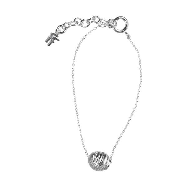 دستبند نقره زنانه فولی فولیه مدل 1B17F003