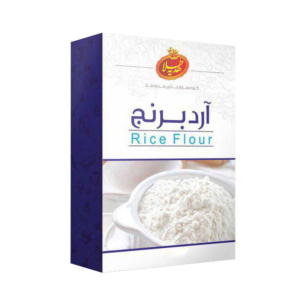 آرد برنج هدیه طلا - 300 گرم