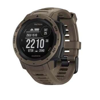ساعت هوشمند گارمین مدل Instinct Tactical