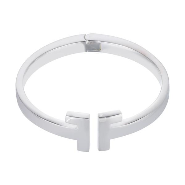 دستبند نقره زنانه فولی فولیه مدل 1B16F040
