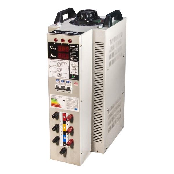 واریاک گرین دات مدل GDDM-163-P-VI توان 12000VA