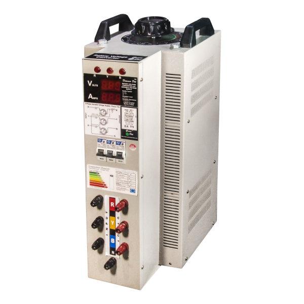 واریاک گرین دات مدل GDDM-123-P-VI توان 9000VA