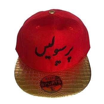 کلاه کپ کد MM900