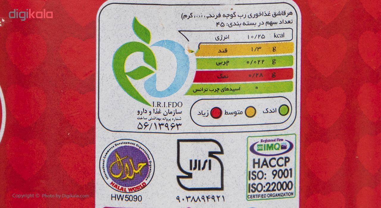 رب گوجه فرنگی دلپذیر مقدار 680 گرم main 1 3