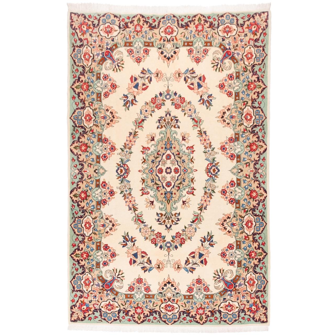 فرش دستباف شش متری سی پرشیا کد 174183