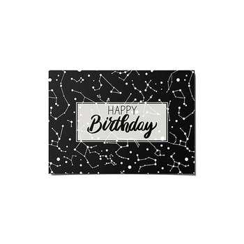 کارت پستال ماسا دیزاین طرح تبریک تولد کد POST125