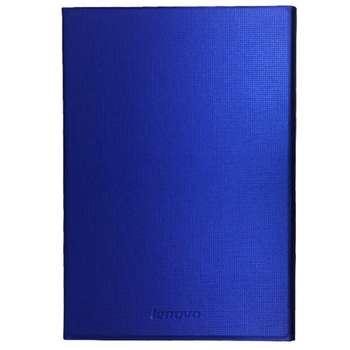 کیف کلاسوری مدل Book مناسب برای تبلت لنوو Tab 4 10 inch Plus /TB-X704