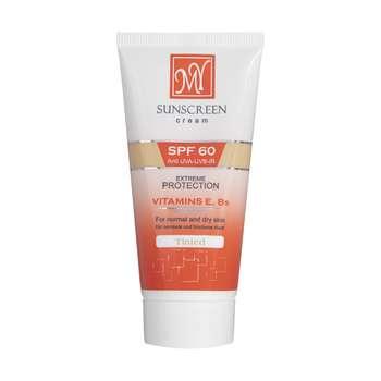 منتخب محصولات پربازدید کرم ضد آفتاب