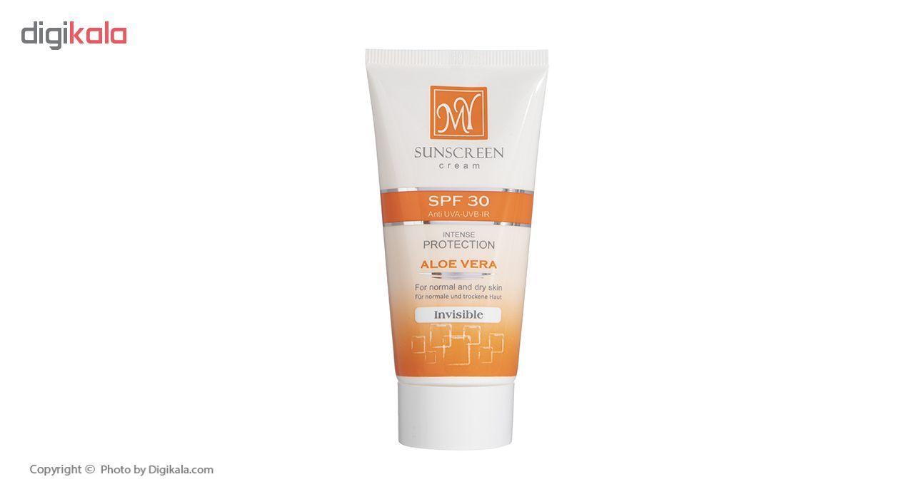 کرم ضد آفتاب مای SPF30