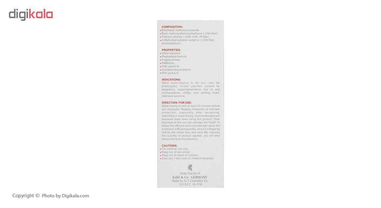 کرم ضد آفتاب مای main 1 4