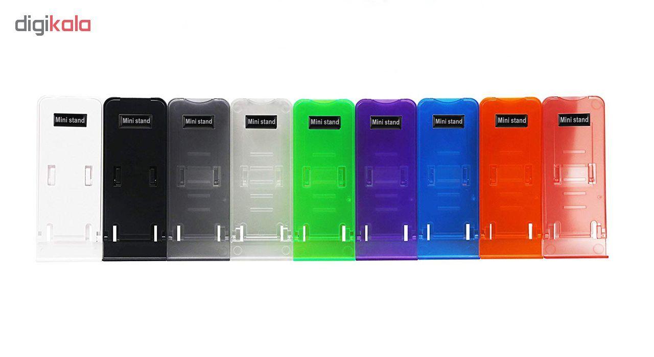 پایه نگهدارنده گوشی موبایل مدل M S G - 2582 main 1 2