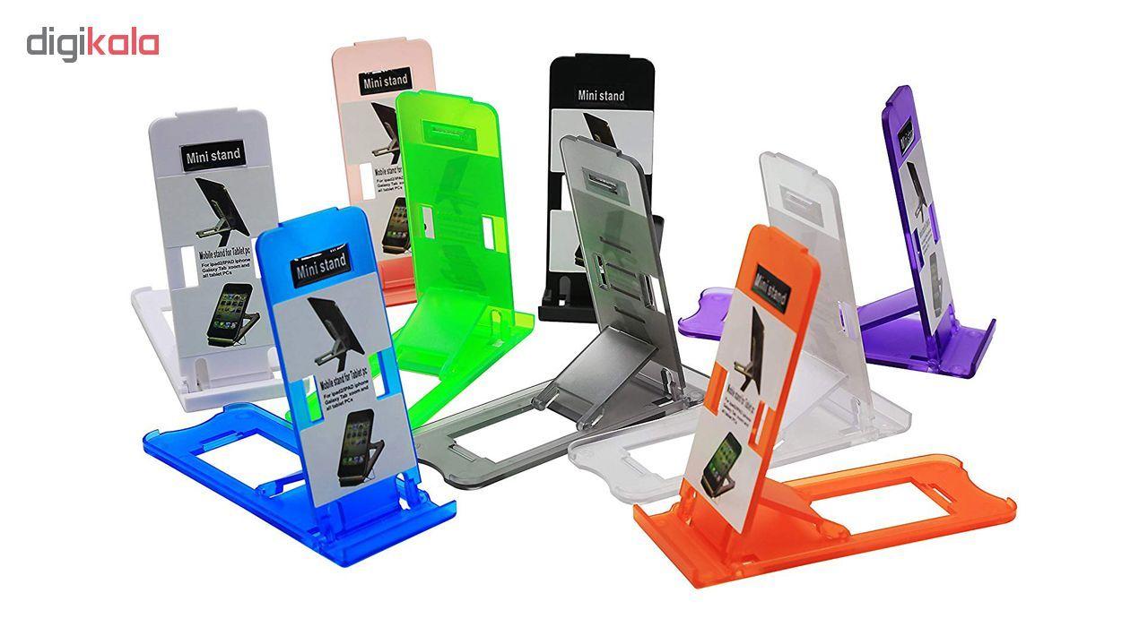 پایه نگهدارنده گوشی موبایل مدل M S G - 2582 main 1 4