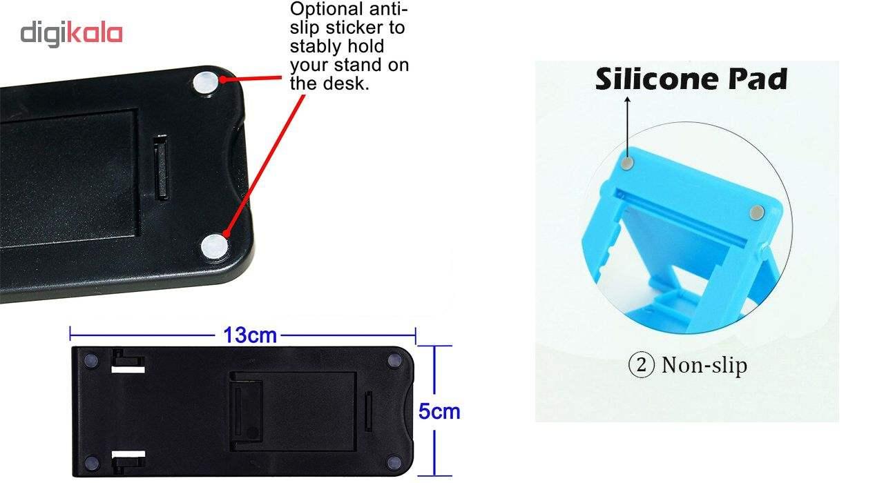 پایه نگهدارنده گوشی موبایل مدل M S G - 2582 main 1 7