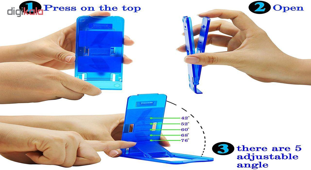 پایه نگهدارنده گوشی موبایل مدل M S G - 2582 main 1 8