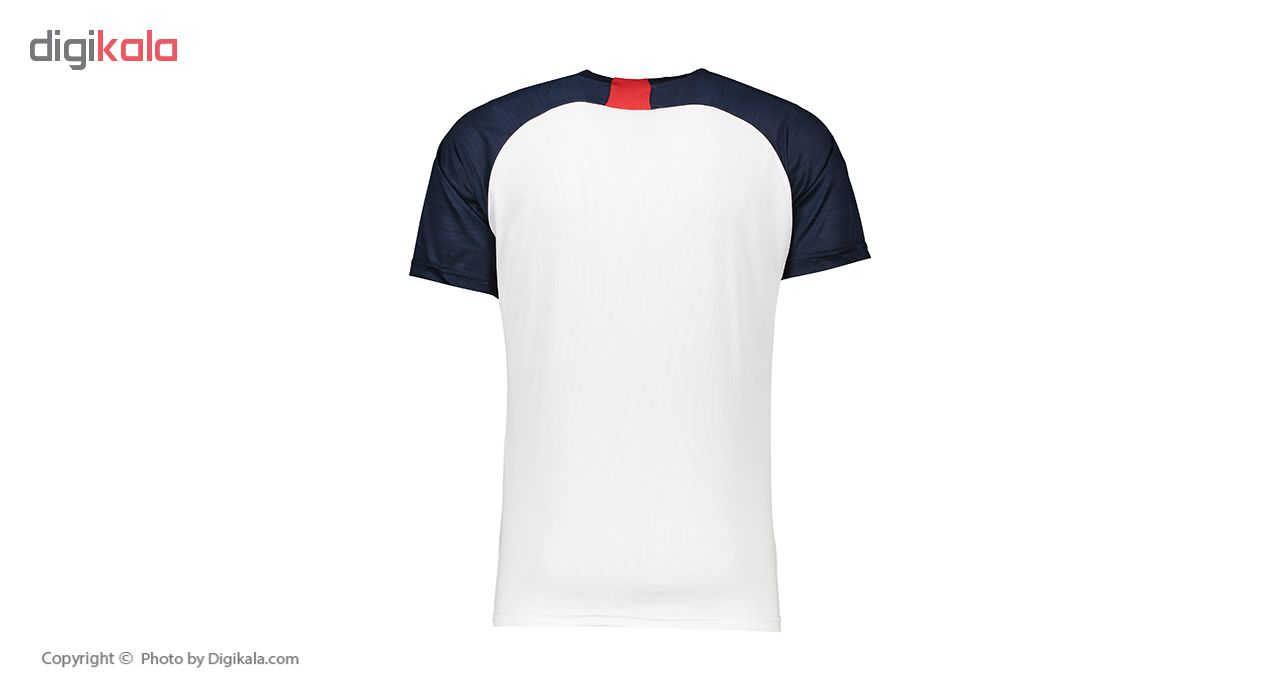 ست پیراهن و شورت ورزشی مردانه پانیل کد 1102WB