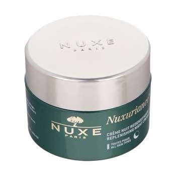 کرم ضد چروک شب نوکس سری Nuxuriance Ultra مدل حجم 50 میلی لیتر