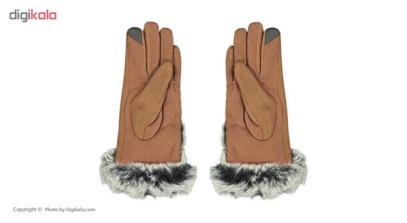 دستکش زنانه کد 30