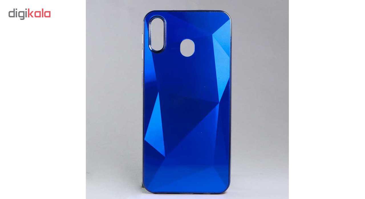 کاور کینگ کونگ طرح الماس مدل Dmnd01 مناسب برای گوشی موبایل سامسونگ Galaxy M20  main 1 2