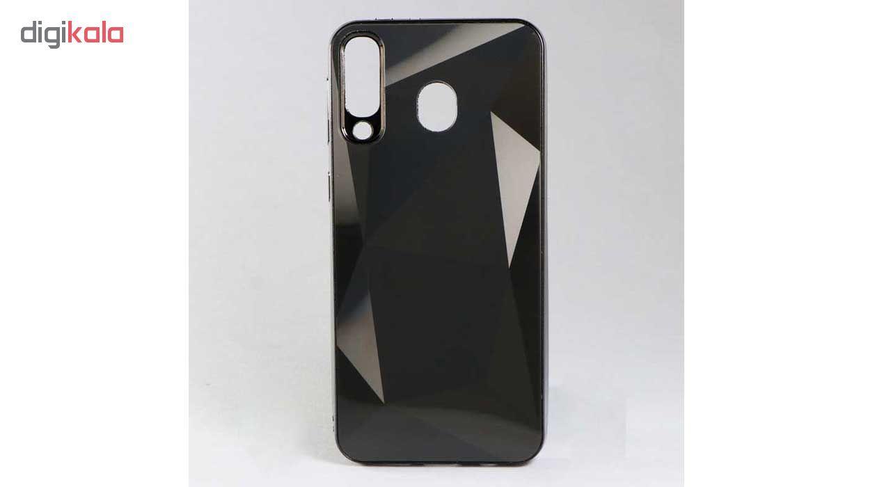 کاور کینگ کونگ طرح الماس مدل Dmnd01 مناسب برای گوشی موبایل سامسونگ Galaxy M20  main 1 3